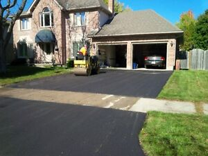 2016 Paving Season Is Underway - We Pave The Way!! London Ontario image 3