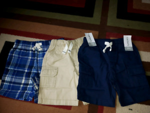 Carters Brand New shorts 24 Months