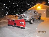 RELIABLE SNOW CLEARING