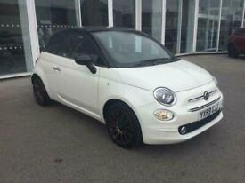 image for 2019 Fiat 500 1.2 120th Anniversary 3dr Manual Hatchback Petrol Manual