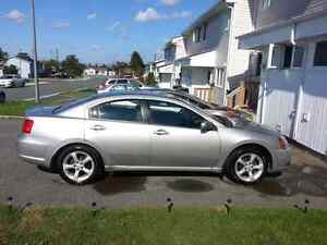 2009 Mitsubishi Galant for sale