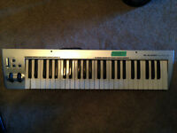 M-Audio KeyRig 49 Keyboard