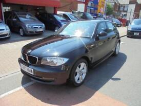BMW 118 2.0TD 2007MY d SE