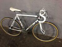Vintage peugeor PX10 racer road bike