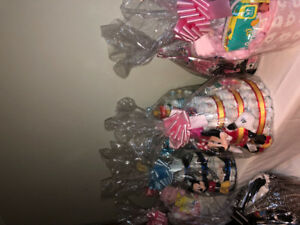Gift Baskets- For Any Occasionally