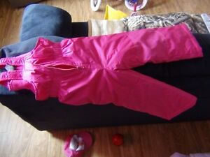 BRAND NEW SNOWSUIT. 4T---REDUCED.