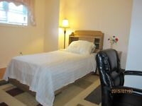 WHITBY ROOM FOR RENT