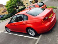 BMW 3 series , not Audi ,Vw golf ,Lexus,Passat