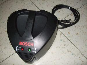 BOSCH 36 Volt Lithium Power Tool Battery Charger