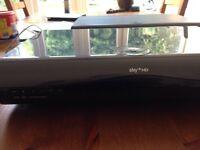 Sky HD+ 2TB box