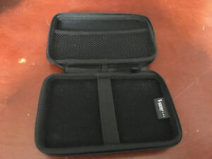 Nintendo DS 3DS carrying case