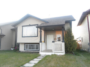 House for rent in Red Deer