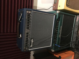 Mesa Boogie Fillmore 25 Limited Edition Guitar Amplifier