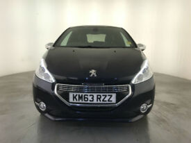 2013 PEUGEOT 208 XY E-HDI DIESEL SAT NAV PANORAMIC ROOF SERVICE HISTORY