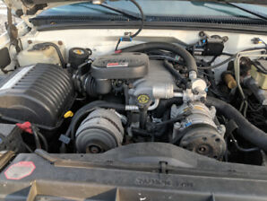 98 Chev 7.4 L 2500 for sale