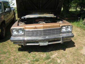 Buick 455   Kijiji in Ontario  - Buy, Sell & Save with