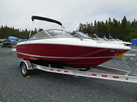 2014 Regal 1900 Bow Riders