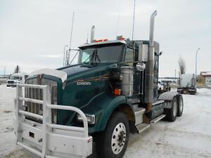 2003 KENWORTH T800 FOR SALE