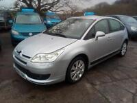 2005 Citroen C4 2.0HDi 16v ( 138hp ) Exclusive
