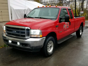 2003 Ford F350 F250 Diesel non nego