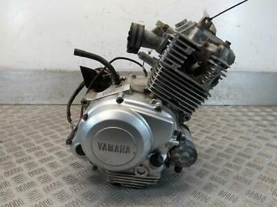 <em>YAMAHA</em> YBR 125 2010  ENGINE