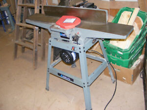 """6"""" Delta Jointer for Sale"""