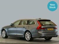 2017 Volvo V90 2.0 T8 Hybrid Inscription Pro 5dr AWD Geartronic ESTATE Petrol/Pl