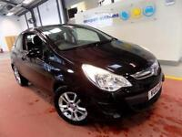 Vauxhall/Opel Corsa 1.3CDTi 16v ( 75ps ) ( a/c ) ecoFLEX 2012MY Exclusiv
