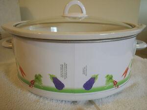 Slow Cooker Sarnia Sarnia Area image 3