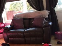 Swap for black 2 seater