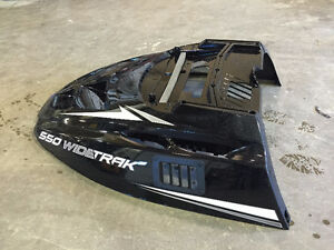 Used Parts For Polaris Snowmobiles, ATVs and SxS