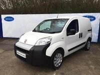2012 Fiat Fiorino 1.3JTD Multijet 75 ( s/s ) Cargo Diesel Van