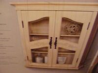Medecine Cabinet -BRAND NEW - STILL IN BOX