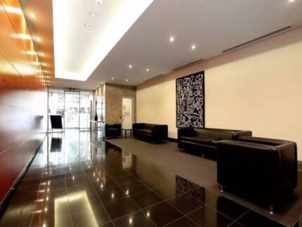 @@ CBD Super Location (Female Only) Master Room Share @@ Melbourne CBD Melbourne City Preview