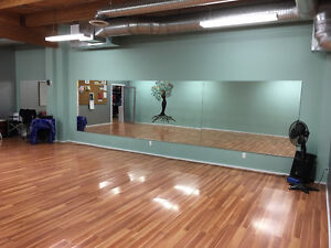 Gorgeous Studios Available for Rent!