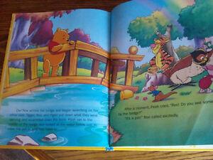 Childrens bigger size books Regina Regina Area image 6