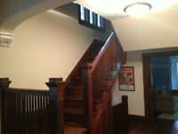Interior painting - Roncesvalles/High Park/Junction/Parkdale