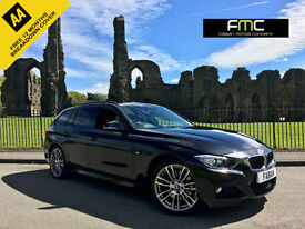 2015 BMW 320d XDrive M Sport Touring + Performace Pack **24,000 Miles FSH**