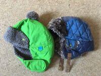 Winter Hats - 2-3 yrs