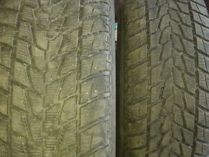 Toyo winter tires 265/70R17 West Island Greater Montréal image 2