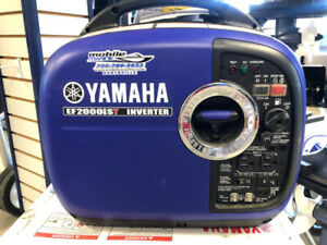 Generator Yamaha Ef | Buy New & Used Goods Near You! Find