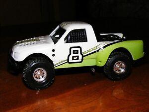 Diecast Bahia Race Truck