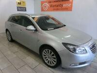 2010 Vauxhall/Opel Insignia 2.0CDTi 16v ( 160ps ) ( Nav ) auto Elite