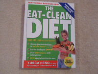 The Eat-Clean Diet book