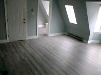 Laminate installation from $0.60 sq ft -Reliable, Trustworthy
