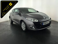 2013 RENAULT MEGANE EXPRESSION PLUS DCI COUPE 1 OWNER FULL HISTORY FINANCE PX