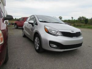 2012 Kia Rio AC! HEATED SEATS! HANDS FREE CALLING! CALL NOW!!