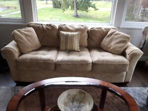 La-Z-Boy 3 seat sofa