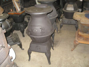 Antique Old Wood Stoves  Woodstoves