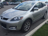 2009 Mazda CX-7 GT LOADED SUV, Crossover LOOK HERE !!